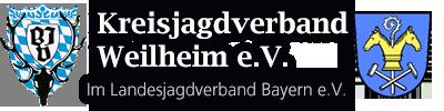 Kreisjagdverband Weilheim e.V.