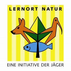 Lernort Natur - Eine Initiative der Jäger